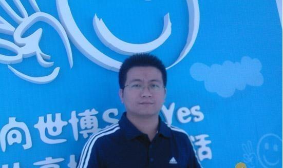 专访《海底世界》吴江 网页游戏注重儿童市场