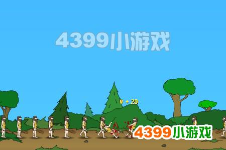 4399战争进化史2_战争进化史攻略_小游戏攻略_4399