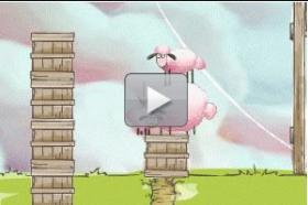 送小羊回家加强版游戏介绍