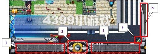 电路板 游戏截图 536_182