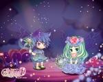 《小花仙》精美壁纸库库鲁1280X1024