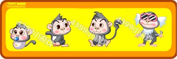 绒猴-酷酷绒猴变异进化图鉴及获得方法