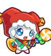 奥拉星小雪人 圣诞小雪人技能表配招练级推荐