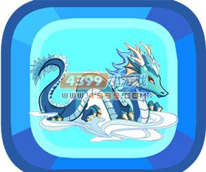 奥比岛雪域冰龙图鉴及获得方法