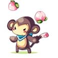 西普大陆猴帅帅技能表