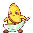 西普大陆蕉蕉战士技能表
