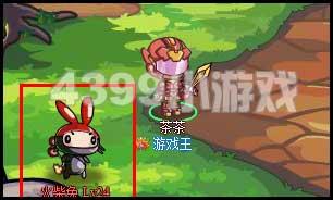 西普大陆火柴兔在哪 火柴兔怎么抓