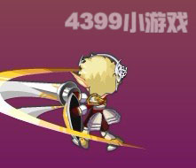 龙斗士骑士霹雳回旋斩