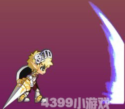 龙斗士骑士真空裂斩波