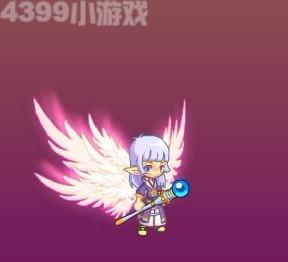 龙斗士圣贤魔者龙神之翼