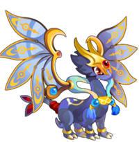 龙斗士暗影月神
