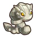 龙斗士岩蛇
