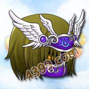 国王的勇士3紫锋头