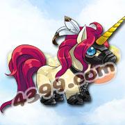 国王的勇士3独角兽坐骑
