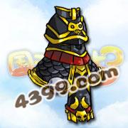 国王的勇士3暗杀者衣