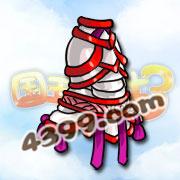 国王的勇士3红狐衣