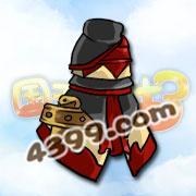 国王的勇士3血牙衣