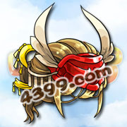国王的勇士3红天鱼头