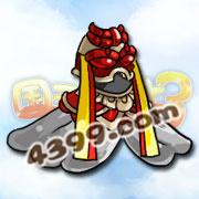 国王的勇士3红天鱼衣