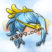 国王的勇士3蓝星头