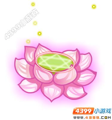 莲花菩萨简笔画