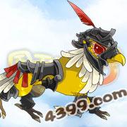 国王的勇士3鹰爪兽坐骑