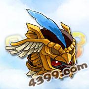 国王的勇士3刺客黄金圣头
