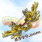 国王的勇士3游侠黄金圣弓