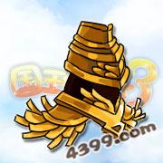 国王的勇士3游侠黄金圣衣