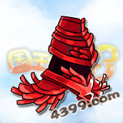 国王的勇士3游侠烈焰圣衣
