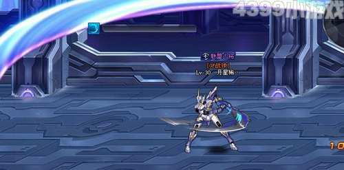 效果图 机甲/战神蓄力技号称是机甲旋风战神最强大的技能之一哦,一起来看下...