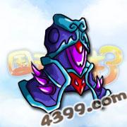 国王的勇士3影龙衣
