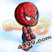 国王的勇士3蜘蛛侠时装