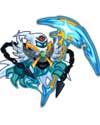 龙斗士幽多多-幽冥多-幽冥灵主图
