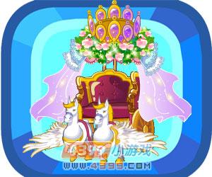奥比岛皇家婚礼马车获得方法及图鉴