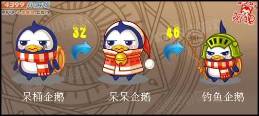 洛克王国呆桶企鹅在哪抓 王国剧变后捕抓方法