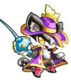 奥拉星剑士猫