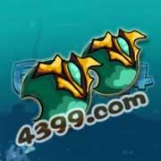 国王的勇士3海螺手