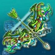国王的勇士4海草弓