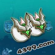 国王的勇士4黄鲨手