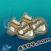 国王的勇士4黄鲨鞋