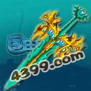 国王的勇士3海螺剑