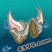 国王的勇士4黄鲨肩