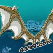 国王的勇士4黄鲨翼