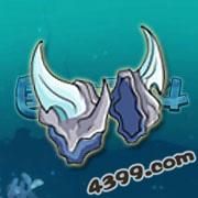 国王的勇士4白鲨肩