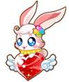 奥比岛萌萌兔
