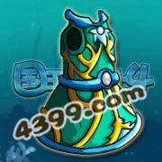 国王的勇士4海瑚衣