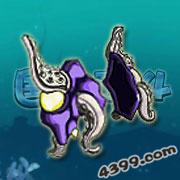 国王的勇士4紫葵肩