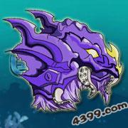 国王的勇士4紫葵头