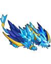 龙斗士玄冰